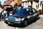 ohne Ort - Policja - FuStW (a.D.)