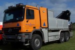Thisted - BRS - LKW-Kran - 300031