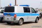 H-KB 621 - VW T5 - Einsatzfahrzeug KBD (a.D.)