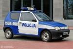 Grajewo - Policja - DHuFüKW - M511