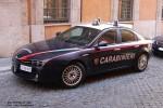 Roma - Carabinieri - FuStw