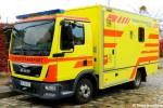 Rettung Dresden-Altstadt 81-20 - ITW (HH-RD 2121)