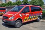 Ranst - Provinciaal Instituut voor Brandweer- en Ambulanciersopleiding - ABC-ErkKW - 02