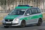 B-30148 - VW Touran 1.9 TDI - FuStW