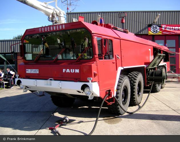 FlKfz 8000 - Wittmund