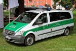 ST - Magdeburg - MB Vito 116 cdi