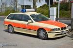 Rotkreuz Rotenburg 97/10-11