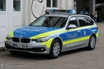 NRW6-3004 - BMW 318d Touring - FuStW