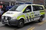 Oslo - Politi - FuStW - 129
