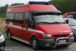 Lapua - Pelastuslaitos - MTF - EP297 (a.D.)