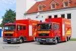 BB - FF Schönefeld - GW-L