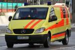 Ambulance Köpke - KTW (HH-AK 3041) (a.D.)