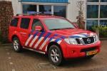 Utrechtse Heuvelrug - Brandweer - KdoW - 49-829