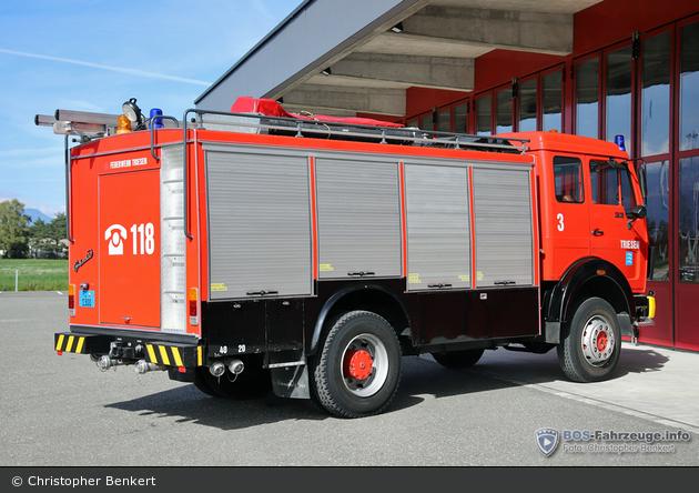 Triesen - FW - TLF - Tresa 3