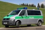 A-3333 - VW T5 - FuStW