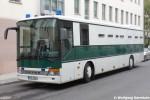 BRB-2300 - Justiz Brandenburg - Setra S 313 UL - Verschubbus