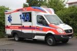 St. Gallen - VGS medicals Schweiz AG - RTW - 551