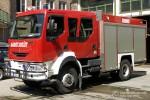 Budapest - Tűzoltóság - Jozsefvárós - TLF 4000