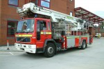 Bradford - West Yorkshire Fire Service - ALP