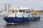 WSP Niedersachsen 05 (Wilhelmshaven)