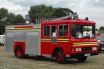 Eastleigh - Hampshire Fire and Rescue Service - WrT (a.D.)