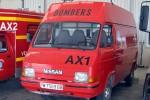 Ciutadella - Bombers - GW - AX1