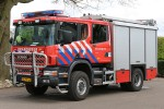 Rhenen - Brandweer - HLF - 49-582