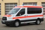 Ford Transit FT 330 L2H2 - Gerken Mietservice GmbH - KTW
