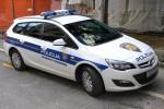 Rijeka - Policija - FuStW
