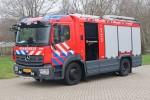 Oss - Brandweer - HLF - 21-3131
