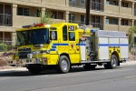 Las Vegas - Clark County Fire Department - Engine 024