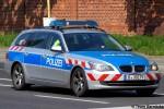 B-30179 - BMW 520d Touring - FuStW BAB