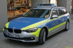 NRW6-1192 - BMW 318d touring - FuStW