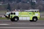 Port of Portland - ARFF - Truck 815
