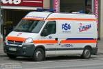 ASG Ambulanz RTW 02-01 (a.D.) (HH-BP 351)