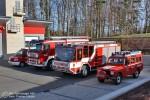 AT - St. Oswald b. Pl. - Feuerwehr