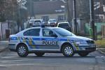 Praha - Policie - 6S2 5981 - FuStW