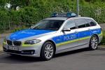 WI-HP 8494 - BMW 530d Touring - FuStw