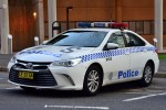 Sydney - New South Wales Police Force - FuStW - SH35