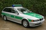BP19-473 - BMW 525d Touring - FuStW