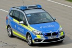 WÜ-PP 9207 - BMW 2xxd Gran Tourer - FuStW