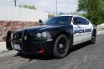 Boulder City - Police - FuStW