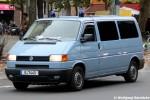 B-7445 - VW T4 - BeDoKW