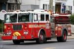 FDNY - Staten Island - Engine 165 - TLF