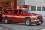 FDNY - Manhattan - Rescue Battalion - ELW
