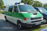 BY - München - VW T4 (a.D.)