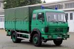 BePo - MB 1217 AF - GKw