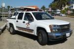 San Diego - SDFD - Lifeguard