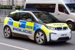 London - Metropolitan Police Service - FuStW - HPK