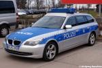 BP15-272 - BMW 520d touring - FuStw